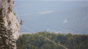Летиция Гонно побила мировой рекорд по женскому хайлайну