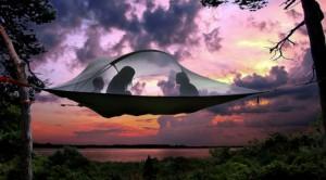 палатка-на-дереве