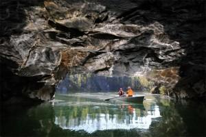 Спелеология туризм или наука