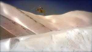 Известный журнал о сноубординге выпустил полнометражный фильм