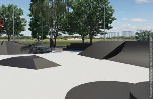 Во Львове появится новый скейт-парк (2)