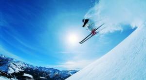 10 самых экстремальных горнолыжных спусков в мире