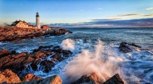10 самых живописных маяков Европы