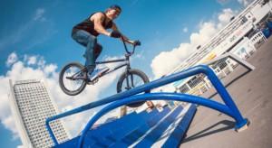 В Мариуполе пройдут соревнования по BMX