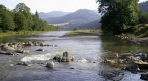 Все о рафтинге на реке Опир в Карпатах