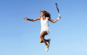 tennis-woman