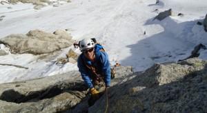Как выбрать каску для альпинизма
