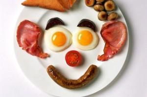 ТОП-5 мифов о правильном завтраке