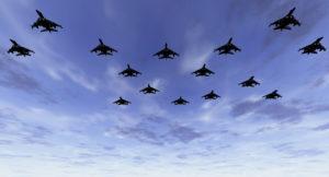 Масштабное авиашоу пройдет на Днепропетровщине в День независимости