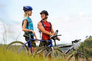 Велосипедист экипировка