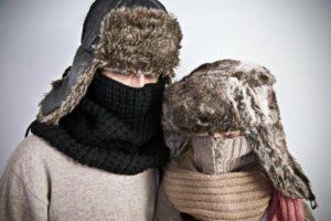 Фото для заголовка как одеться зимой