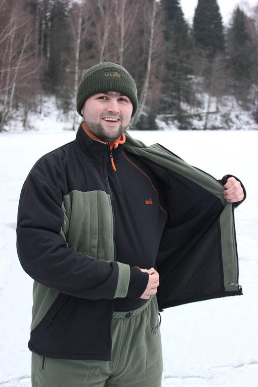 фото 1 как одеться зимой