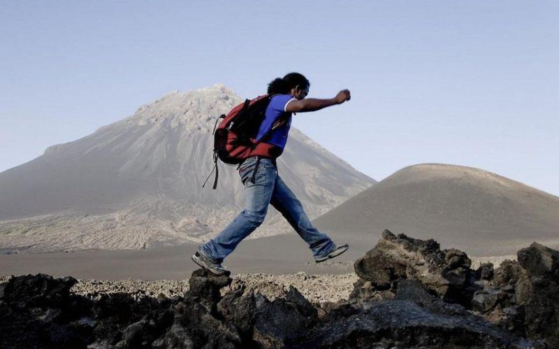 фото 1 вулканы