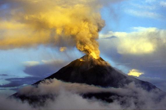 фото 9 вулканы