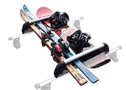 сноуборд и лыжи хранение