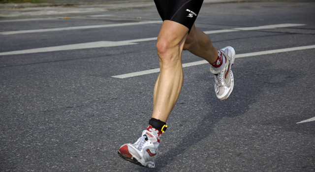 4 фото скорость бега