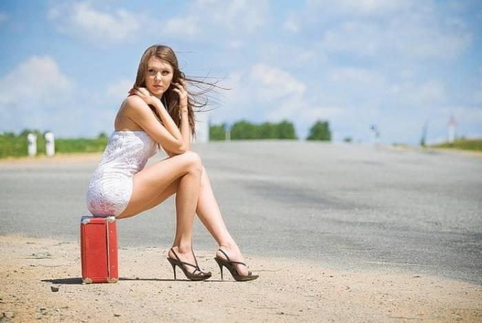 10 фото советы для автостопа