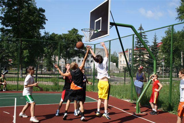11 советов игра в баскетбол