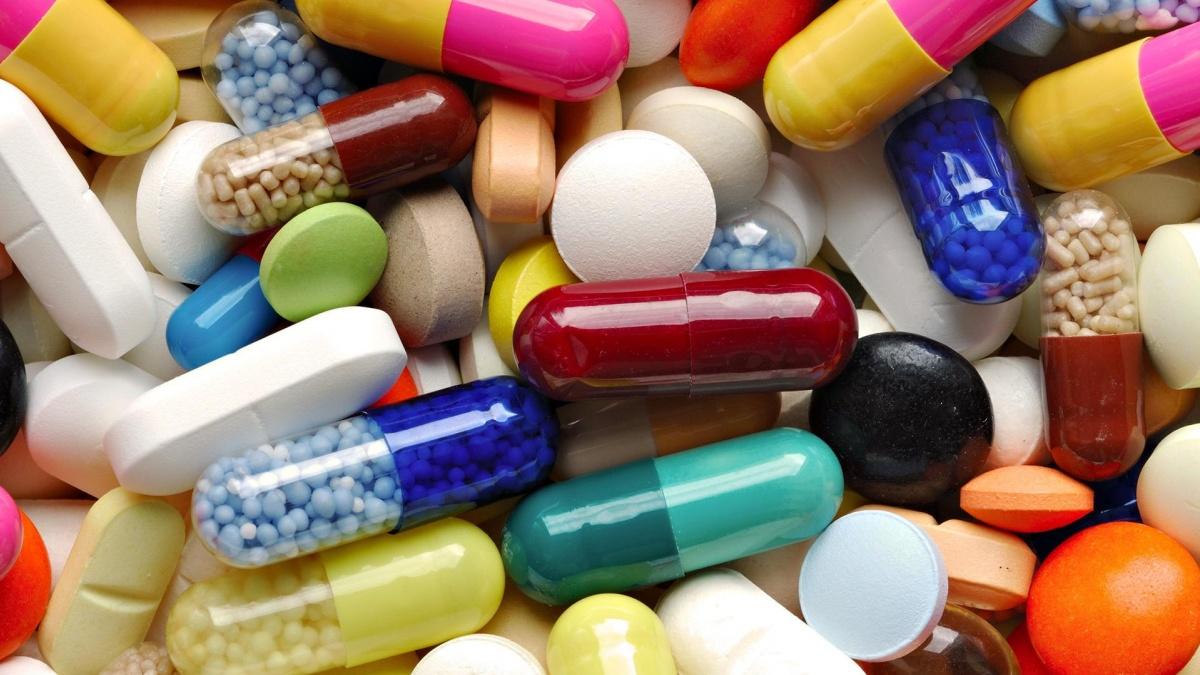сколько взять лекарств