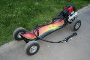 Motoboard
