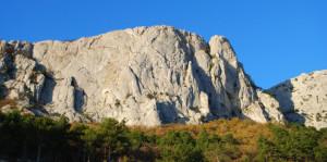 В Крыму пройдет чемпионат Одесской области по альпинизму