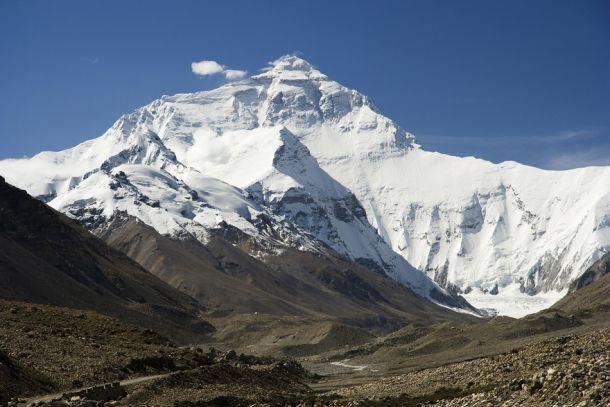 18 уникальных фактов об Эвересте
