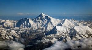 Самая высокая гора на планете стала ниже