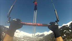 Установлен мировой рекорд по самому затяжному полету на кайте