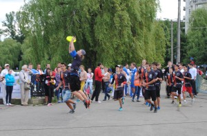 спортивный фестиваль по 60 видам спорта