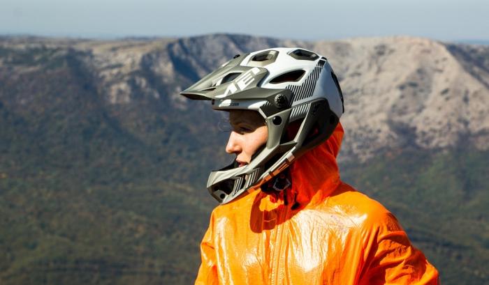 Подбираем велосипедный шлем
