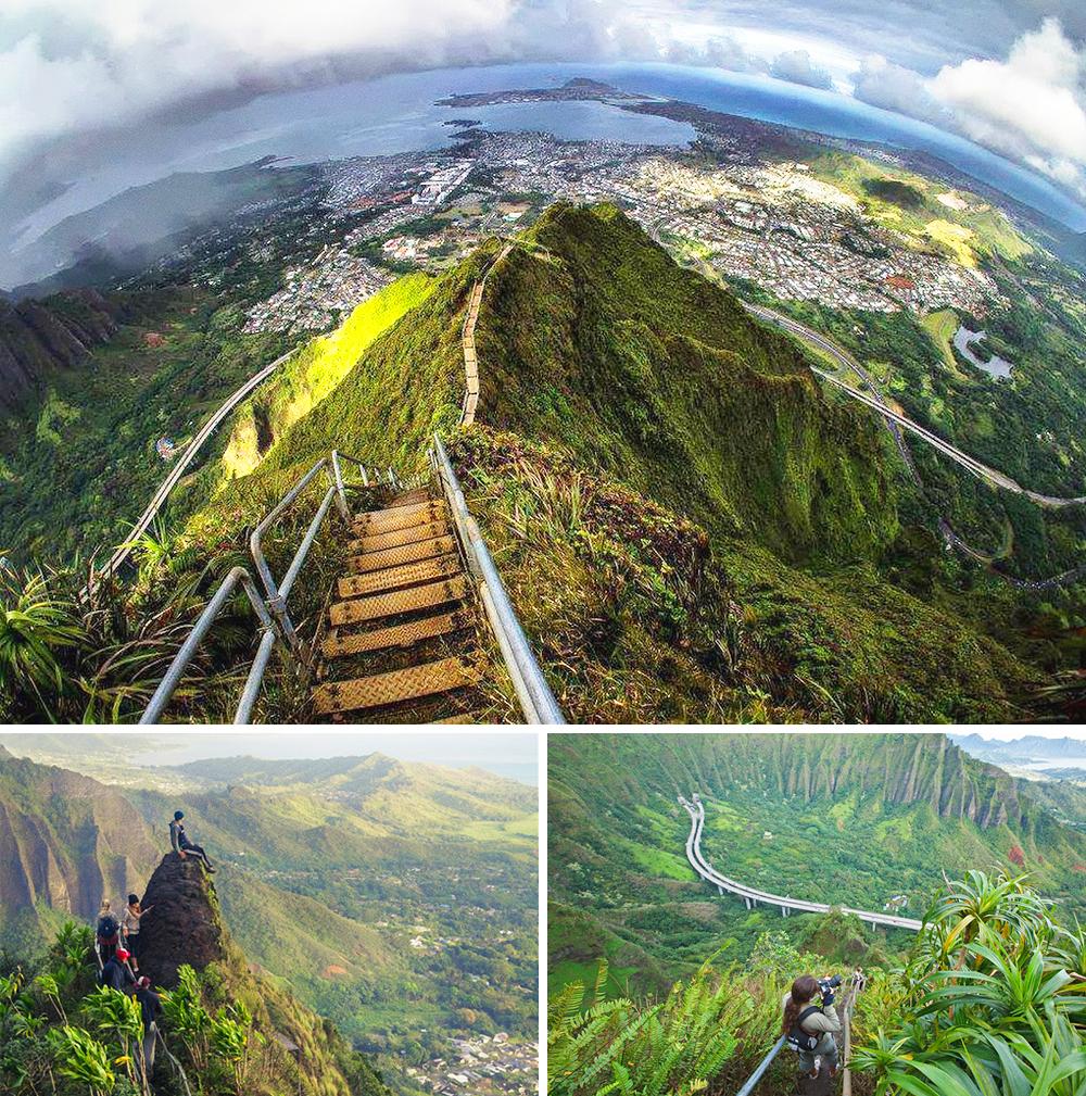 Хайку, Гавайи