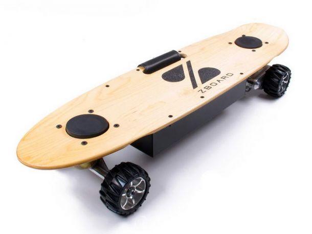 Zboard