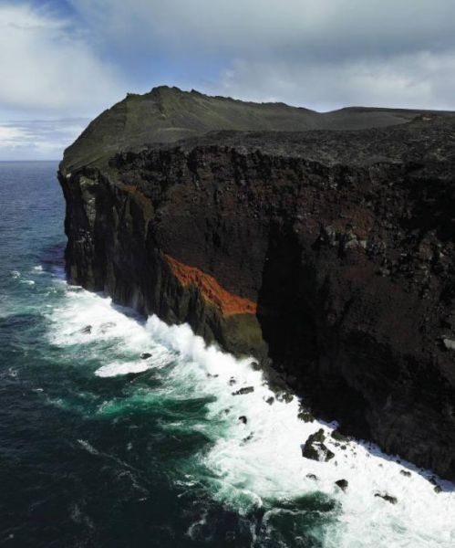 4. Сюртсей (остров в Исландии)