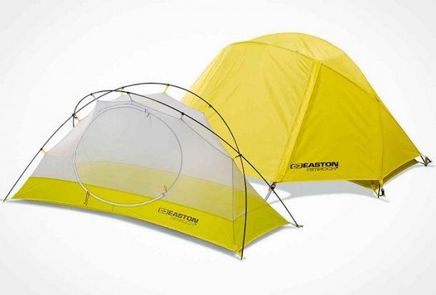 Одноместная палатка Easton Mountain Products Rimrock 1.