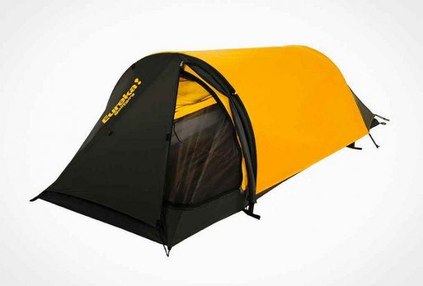 Одноместная палатка Eureka! Solitaire.