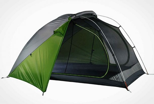 Палатка для автомобильного кемпинга Kelty TN2.