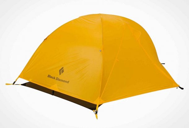 Трехсезонная палатка Black Diamond Mesa Tent 2.