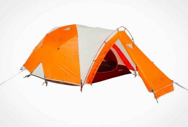 Зимняя палатка Mountain Hardwear Trango 2.