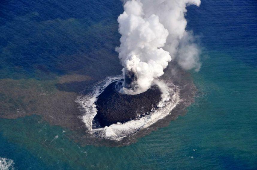 фото 3 вулканы