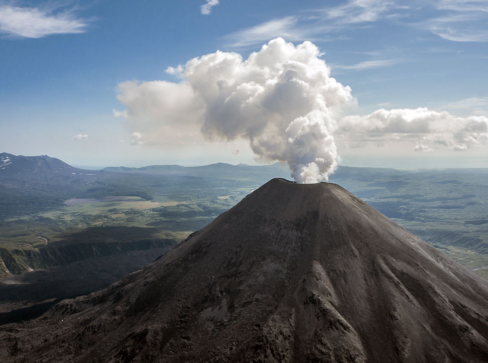 фото 5 вулканы
