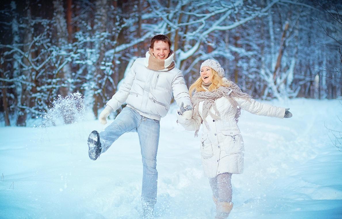 фото 7 как одеться зимой