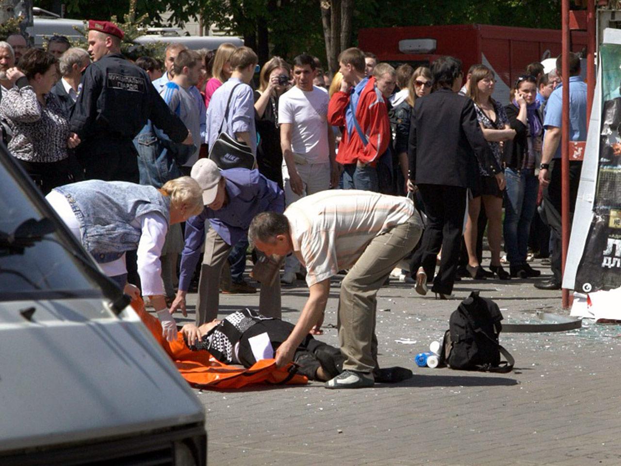 5 фото эвакуация пострадавших