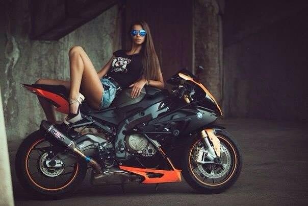 3 фото мотоцикл