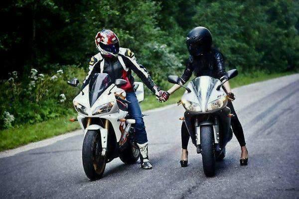 4 фото мотоцикл