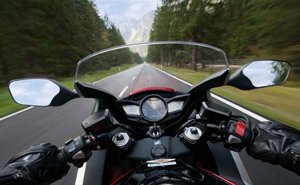 5 фото мотоцикл