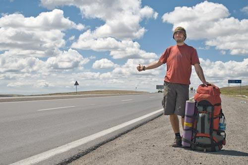 8 фото советы для автостопа
