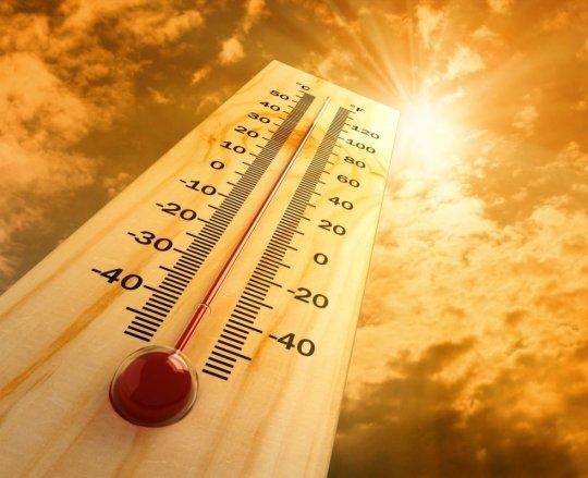11 фото тепловой удар