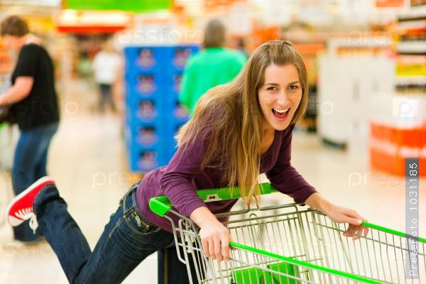 11 советов поход в супермаркет