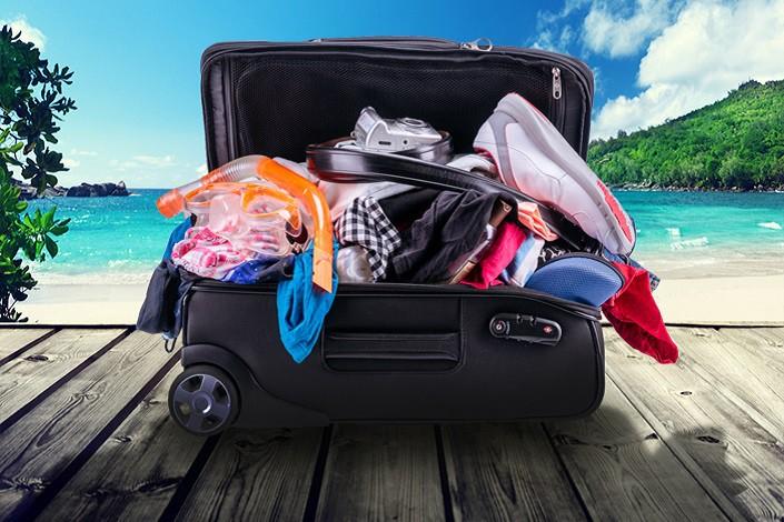 Что делать перед тем, как собирать чемодан